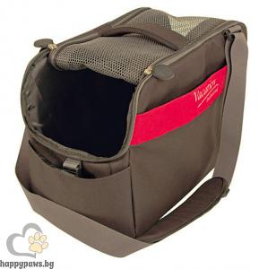 Kerbl - Travel Bag Vacation транспортна чанта за куче, 44 / 20 / 27 см