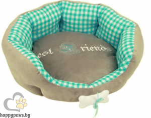 Kerbl - Best Friend легло за куче, 60x50x18 см