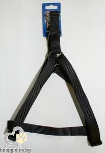 Миазоо - нагръдник лента за едри кучета