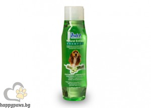 Oster - Cucumber and Lemongrass Shampoo шампоан репелент за кучета, с краставица и лимонена трева, 512 мл.