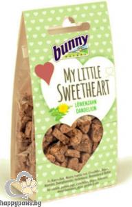 Bunny - My Little Sweetheart Dandelion лакомство бисквити с глухарче за гризачи 30 гр.