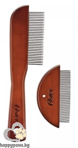 Oster - Premium Comb Set комплект гребени