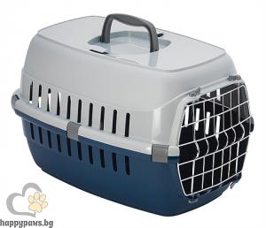 Moderna - Транспортна чанта с метална врата за животни до 5 кг.