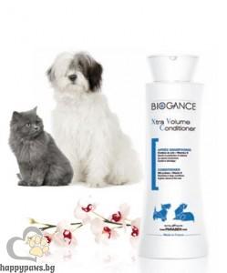 Biogance - Gliss Hair Балсам за подхранване и разресване на козината на куче и котка, 250 мл.