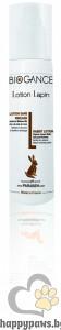 Biogance - My Rabbit подхранващ лосион за заек, 100 мл.