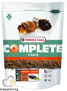 Versele Laga - Cavia Complete екструдирана храна пелети за морски свинчета, 500 гр.