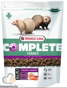 Versele Laga - Ferret Complete екструдирана храна за порчета, 750 гр.
