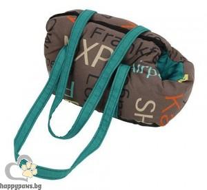 Kerbl - Travel Bag City Мека чанта за кучета, различни размери