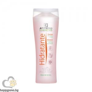 Hydratante шампоан за дългокосмести породи, 250 мл.
