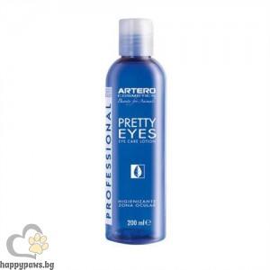 Pretty Eyes - почистващ лосион за очи, 250 мл.