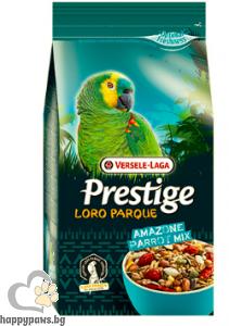 Versele Laga - Premium Amazone Parrot храна за южноамерикански големи папагали, 1 кг
