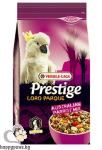 Versele Laga - Premium Australian Parrot храна за австралийски големи папагали, 1 кг