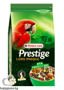 Versele Laga - Premium Ara Parrоt храна за ара и големи папагали, 2.5 кг