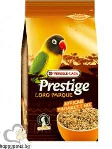 Versele Laga - Premium African Parakeet храна за африкански средни папагали, 1 кг