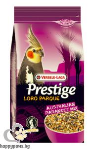 Versele Laga - Premium Australian Parakeеt - пълноценна храна за австралийски средни папагали, 1 кг