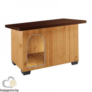 Ferplast Baita - дървена къща за куче