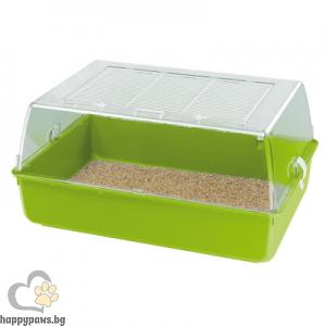 Ferplast Cage Mini Duna Multi - клетка за гризачи