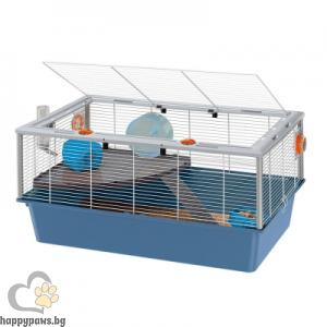 Ferplast Cage Criceti 15 - клетка за хамстери с пълно оборудване