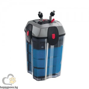 Ferplast Bluextreme 1500 - външен филтър за аквариуми 300 - 500 литра