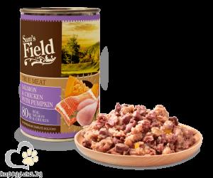 SAM´S FIELD Dog True 400 гр. различни вкусове