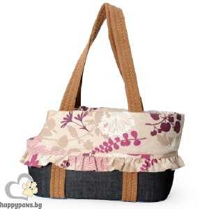 Camon - Трансформираща се чанта Borsa, 42x50x25 см.