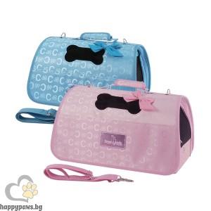 Camon - Транспортна чанта FIOCCO, 42х25х24 см.