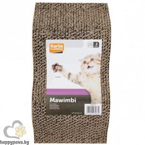 Flamingo Mawimbi Wave - котешка драсклака 40 / 21 / 9 см.