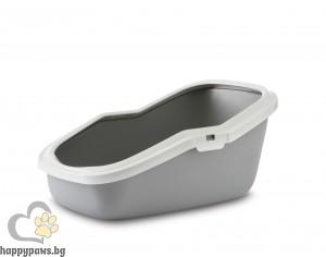 Savic Aseo - открита тоалетна с борд 56 / 39 / 27.5 см.