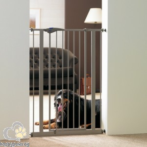 Savic Dog Barrier Door - преграда за блокиране достъпа към стаята 107 см.