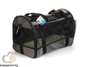 M-Pets Travel bags - транспортна чанта 35 / 21 / 24 см.