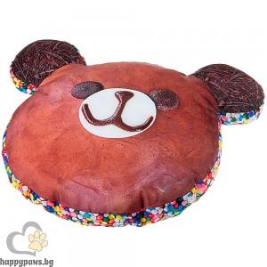 Ferplast Teddy Donut - меко легло 45 см.