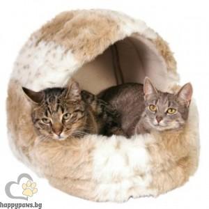TRIXIE - Топла къща Лика за котета