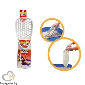 Camon - Лопатка за котешка тоалетна