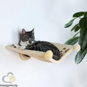 TRIXIE - Стенен хамак за котки