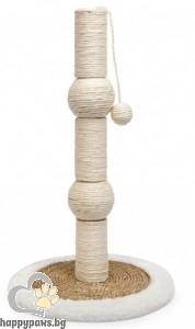 Camon - Драскалка GLOBES - 35х35х57 см.