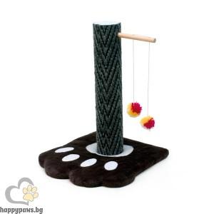 Camon - Драскалка с плюшена основа