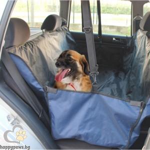 Camon - Водонепромукаем хамак за кола