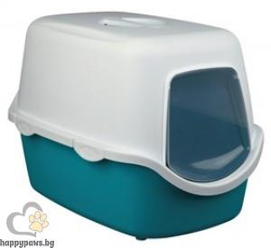 TRIXIE - Тоалетен съд с капак, Вико