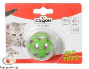 Camon - Забавни топчета за котки със звънче