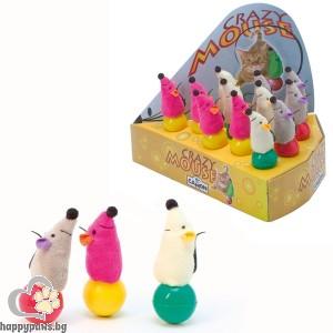 Camon - Играчка за котета - Малки луди мишки