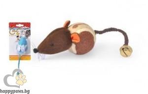 Camon - Играчка за котета - Мишка тенис