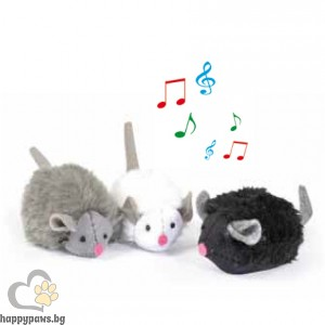 Camon - Играчка за котета - Мишка SONORO