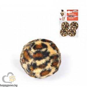 Camon - Играчка за котета - Топка Леопард