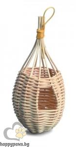 Padovan - Гнездо за птици Nido