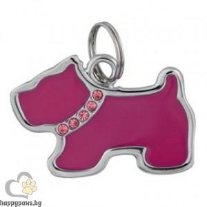 TRIXIE - Медальон кученце