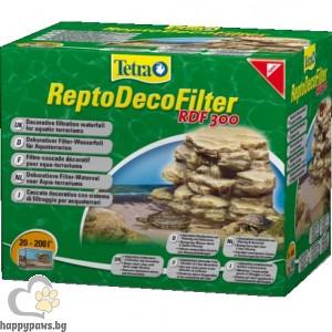 Tetra - Декоративен филтър Tetra ReptoDeco Filter RDF300