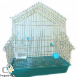 Пропет - Клетка Двоен покрив