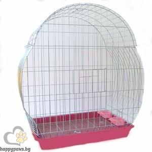 Пропет - Клетка, Амазон, едра мрежа