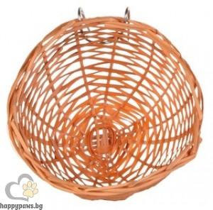 TRIXIE - Гнездо за канари