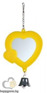 TRIXIE - Сърце с камбанка